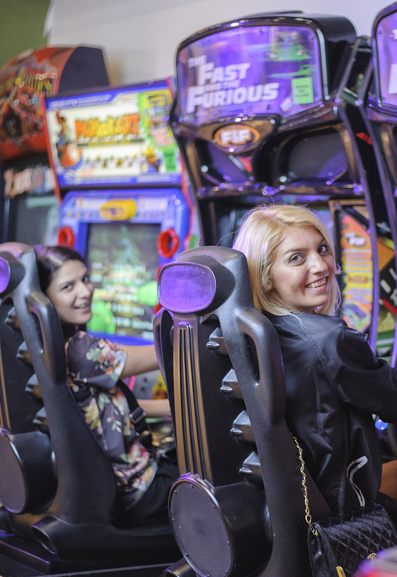 social-house-arcade